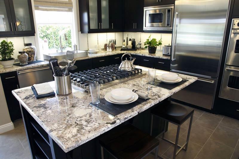 Good Granite Countertops Detroit Michigan 12 Surface EnCounters