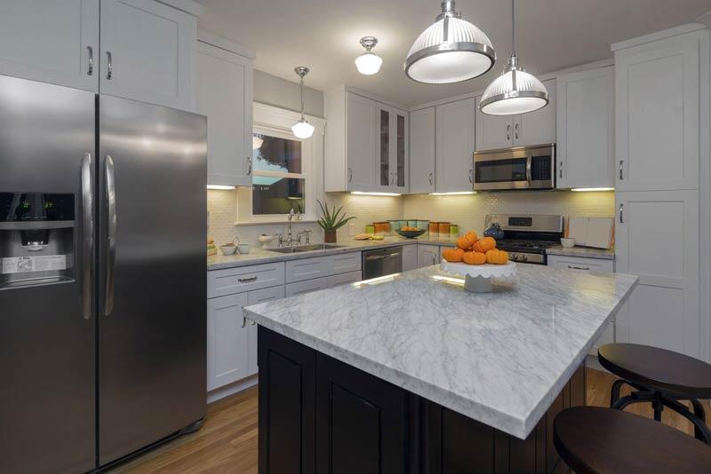 Superior Granite Countertops Detroit Michigan 6 Surface EnCounters
